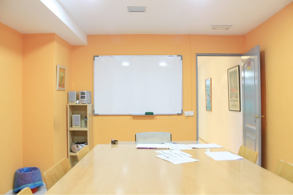 Escuela Idiomas Zaragoza